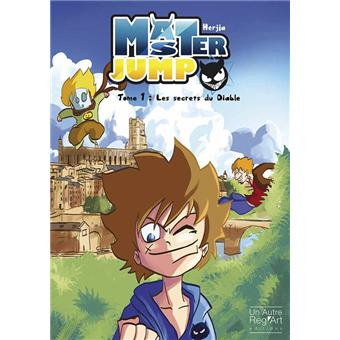 Master jump - Master jump, T1