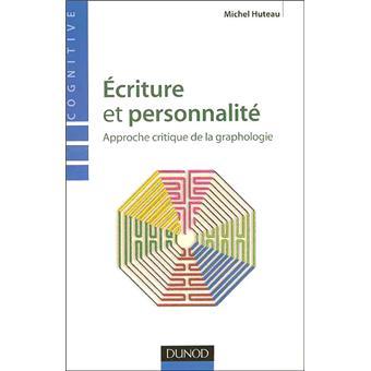 Ecriture et personnalit approche critique de la for Ecriture en miroir psychologie