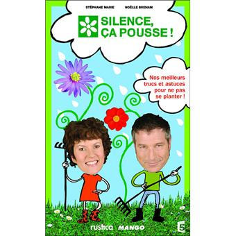 Silence a pousse reli st phane marie no lle - Silence ca pousse stephane marie ...