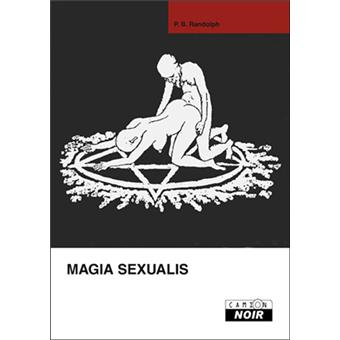 Magia sexual pascal beverly randolph