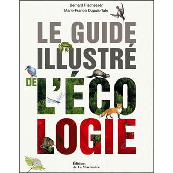 Le guide illustr de l 39 cologie reli marie france for Le guide des prix
