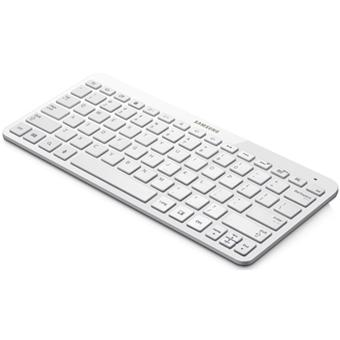samsung clavier bluetooth pour tablettes android blanc. Black Bedroom Furniture Sets. Home Design Ideas