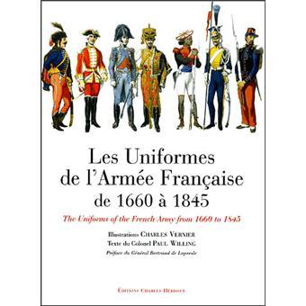 les uniformes de l armee francaise pas cher ou d'occasion