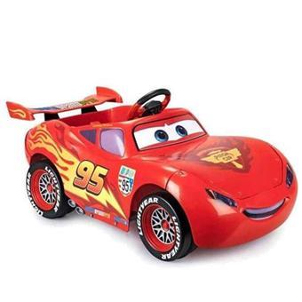 voiture pour enfant cars 2 flash mc queen feber autre jeu de plein air achat prix fnac. Black Bedroom Furniture Sets. Home Design Ideas