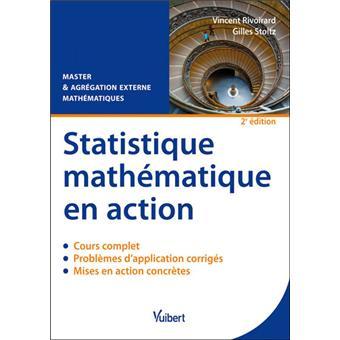 Statistique en action