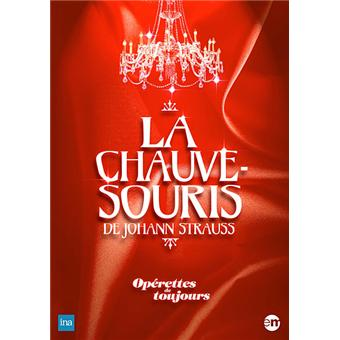 la chauve souris dvd zone 2 achat prix fnac. Black Bedroom Furniture Sets. Home Design Ideas
