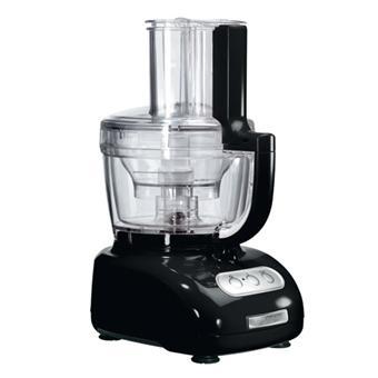 Liste d 39 envies de augustin x robot kitchenaid noir for Robot cuisine kitchenaid