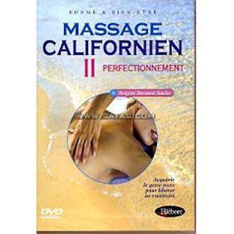 les massages bien etre mes massage californien