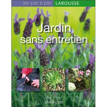 Jardin sans entretien cartonn collectif achat livre for Prix entretien jardin