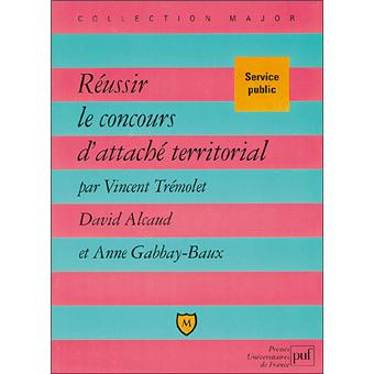 R ussir le concours d 39 attach territorial broch - Grille indiciaire attache territorial principal ...