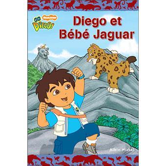 Go diego diego et b b jaguar collectif broch achat livre achat prix fnac - Bebe du jaguar ...