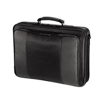 hama notebook bag napoli c6 sacoche pour ordinateur. Black Bedroom Furniture Sets. Home Design Ideas