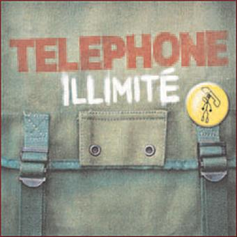 t l phone illimit best of t l phone cd album achat prix fnac. Black Bedroom Furniture Sets. Home Design Ideas