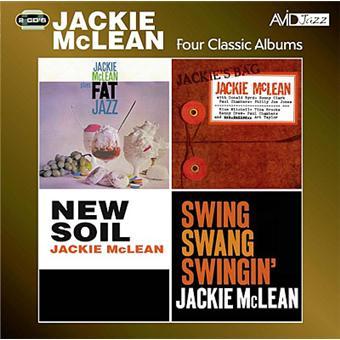 Jackie McLean Jackies Bag