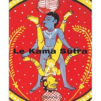 Kmastra - Le Kama Sutra des Paresseuses