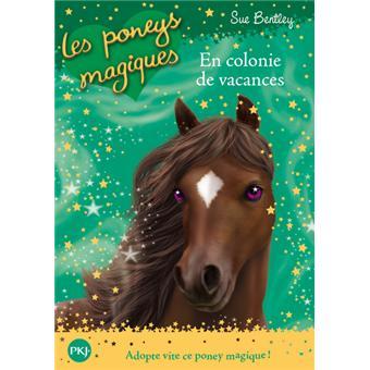 les poneys magiques les poneys magiques t8