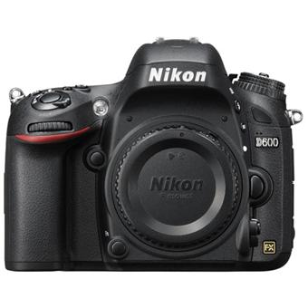 nikon d600 boîtier nu appareil photo numérique reflex nikon 27 avis