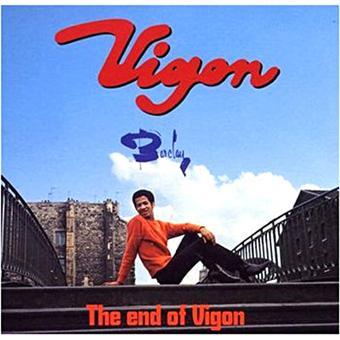 Vigon The End