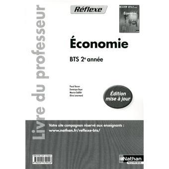 Economie bts 2 (poc ref) prof