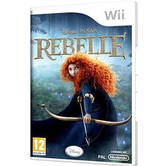 Rebelle - Le jeu vidéo