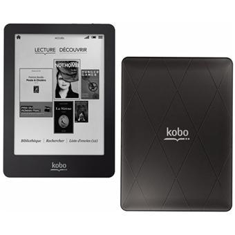 comment ajouter des livres téléchargés à kobo ereader
