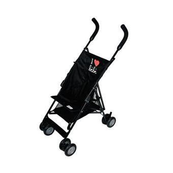 poussette canne buggy i love b b babysun produits b b s. Black Bedroom Furniture Sets. Home Design Ideas