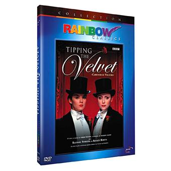 tipping the velvet dvd zone 2 geoffrey sax rachael stirling keeley hawes achat prix fnac. Black Bedroom Furniture Sets. Home Design Ideas