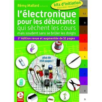 L électronique pour les débutants qui sèchent les cours