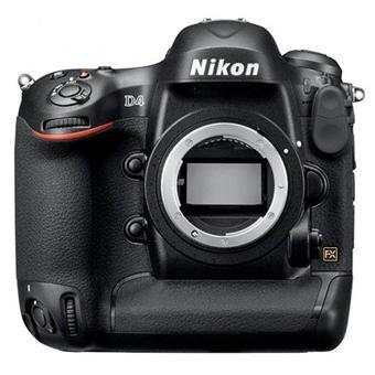 nikon nikon d4 boîtier nu appareil photo numérique reflex nikon 1