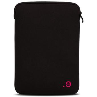 be ez housse larobe black addict pour macbook air 13 quot raspberry fnac be housse macbook