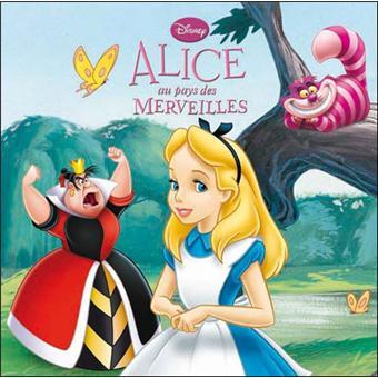 Alice au pays des merveilles broch walt disney - Maison alice au pays des merveilles ...