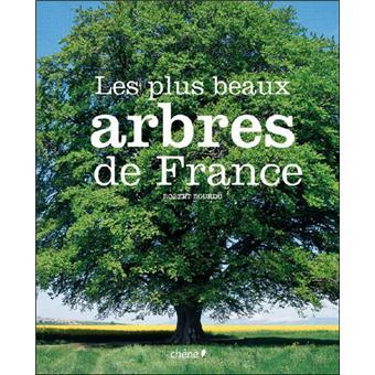 Les plus beaux arbres de france reli robert bourdu for Beaux arbres de jardin