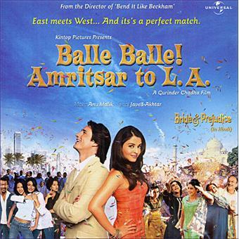 Coup de foudre bollywood bande originale de film cd - Regarder coup de foudre a bollywood en streaming ...