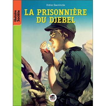 La prisonnière du Djebel