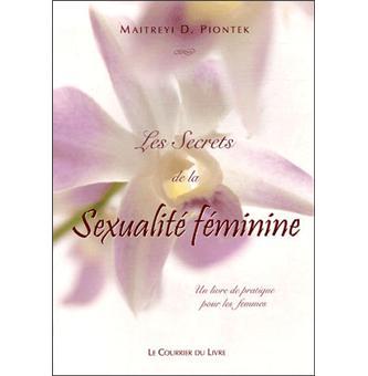 Secrets de la sexualité féminine