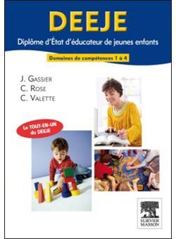 Deeje dipl me d 39 etat d 39 ducateur de jeunes enfants for Educateur de jeunes enfants
