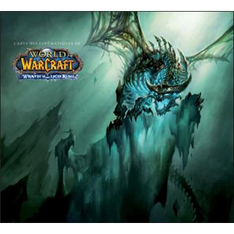 world of warcraft wow artbook collectif broch achat livre achat prix fnac. Black Bedroom Furniture Sets. Home Design Ideas