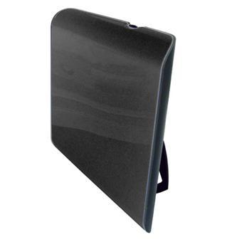 Cgv antenne plate noire tnt accessoire tv vid o achat for Antenne tnt exterieur plate