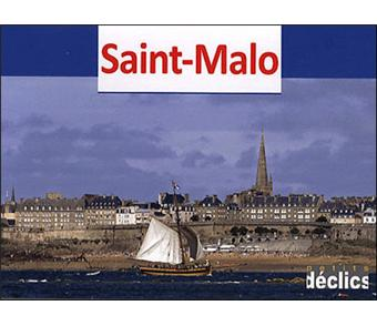 saint malo broch collectif achat livre achat. Black Bedroom Furniture Sets. Home Design Ideas