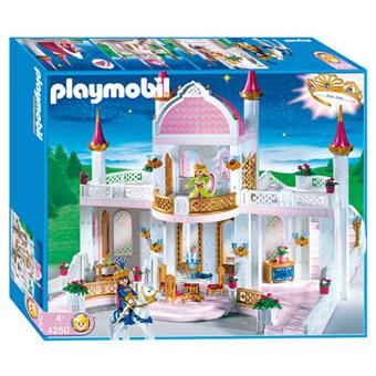 playmobil 4250 ch teau de princesse playmobil achat. Black Bedroom Furniture Sets. Home Design Ideas