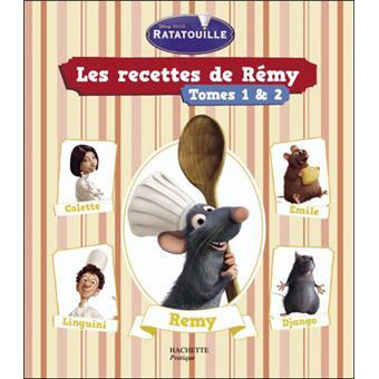 Ratatouille coffret les recettes de r my nicole seeman - Cuisiner la ratatouille ...