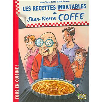 Les recettes inratables de jean pierre coffe broch for Domon electromenager