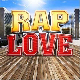Rap love vari t fran aise cd album achat prix fnac for Achat maison rap