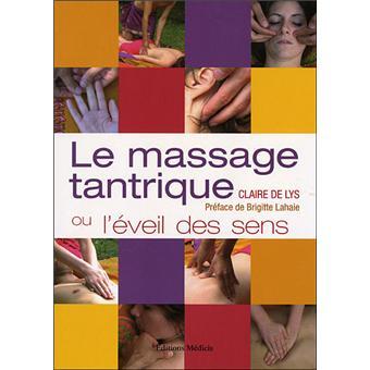 a Claire de Lys Le massage tantrique ou l eveil des sens
