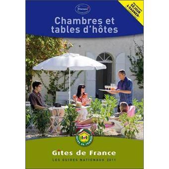 Chambres et tables d 39 h tes 2012 broch collectif - Chambre et table d hote bretagne ...