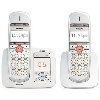 Philips Coffret Duo XL a w