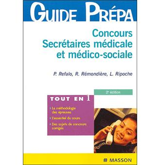 Exemple note de synthese concours secretaire medicale - Grille indiciaire assistant medico administratif ...