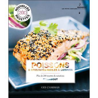 Poisson et crustac s faciles cuisiner broch g for Poisson a cuisiner