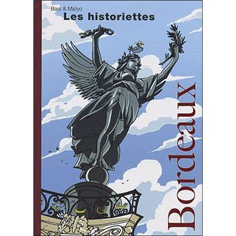 Bordeaux, les historiettes