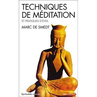 techniques de meditation poche marc de smedt achat livre achat prix fnac. Black Bedroom Furniture Sets. Home Design Ideas